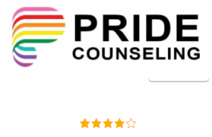 Pride Counseling Review logo